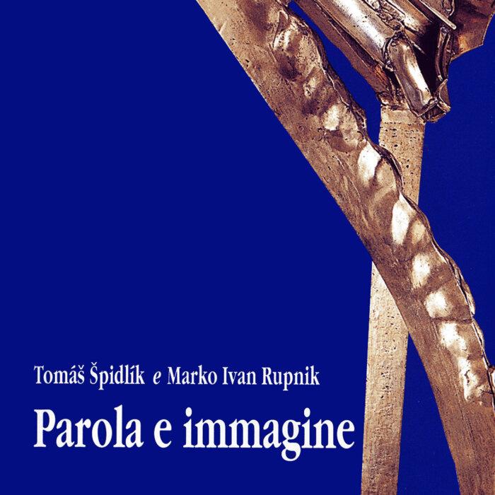 """Copertina del libro """"Parola e Immagine"""""""