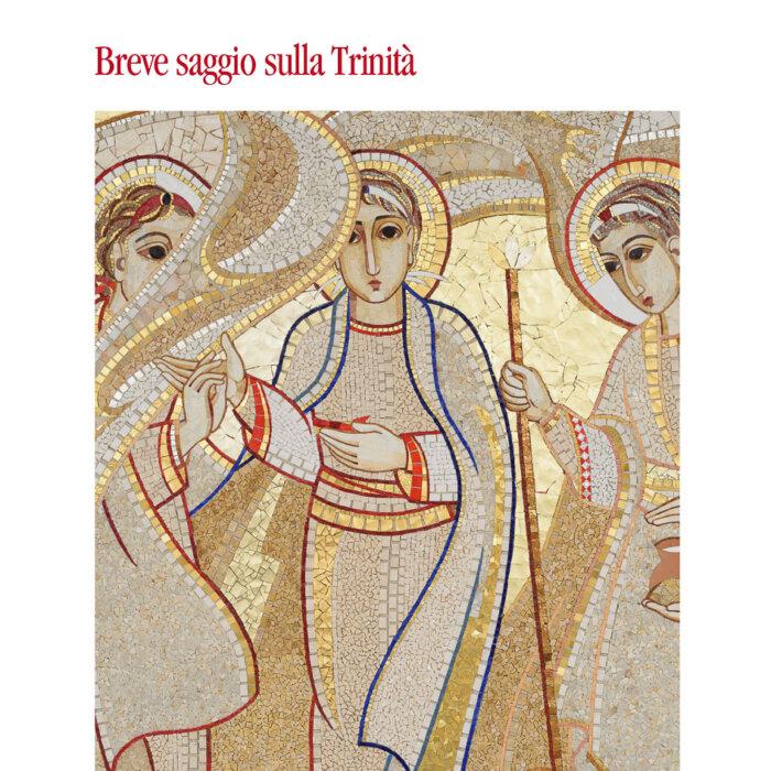 Copertina del libro Noi nella Trinità di Tomáš Špidlík