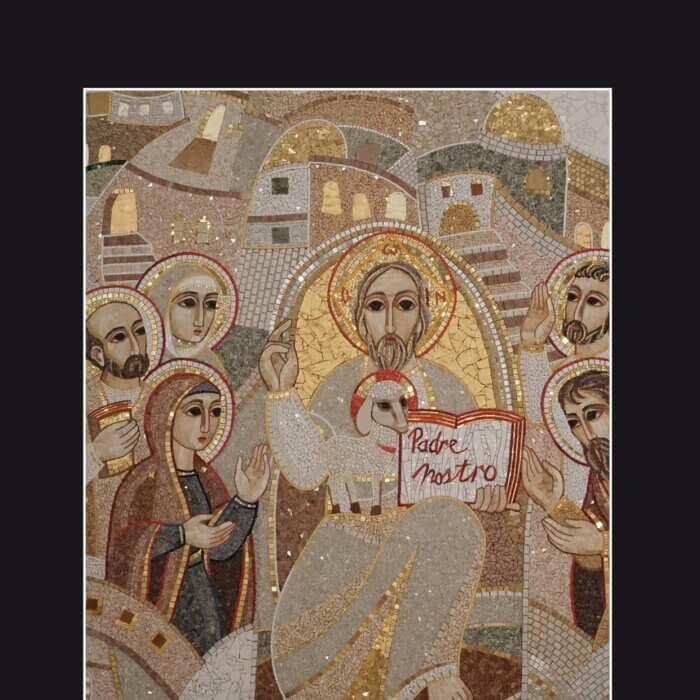 """Copertina del libro """"Lo starets Ignazio"""" di Tomáš Špidlík"""