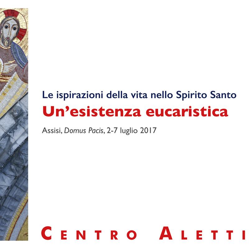 Convegno Assisi 2017 2