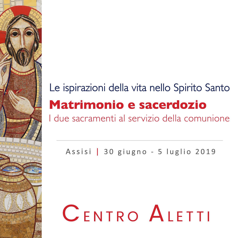 Convegno Assisi 2019 2
