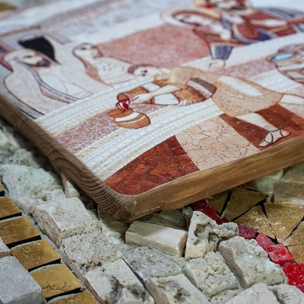 Stampa sul legno con smussatura 6