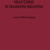 Guida alla celebrazione dell'Ufficio Divino nelle Chiese di tradizione bizantina (Copertina)