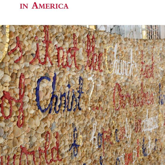 """Copertina del libro """"I problemi dell'ortodossia in America"""""""
