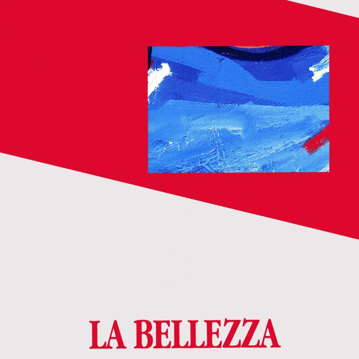 """Copertina del libro """"La bellezza"""" di Michelina Tenace"""