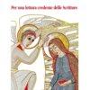 Copertina del libro Leggere la Bibbia con i Padri di Maria Campatelli