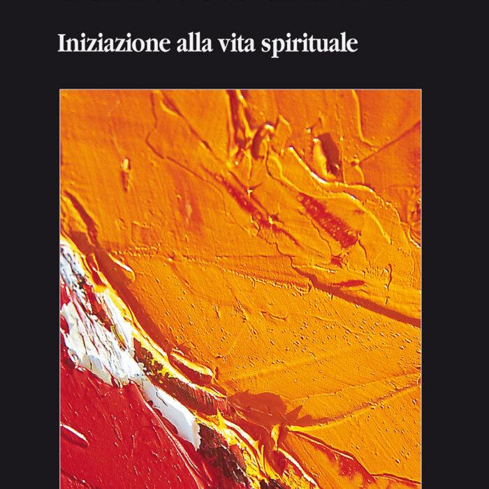 """Copertina del libro """"Nel fuoco del roveto ardente"""" di Marko Ivan Rupnik"""